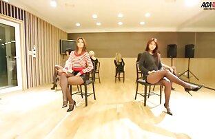 Nhục phim matxa nhat ban nhã trong tình dục trong một cuộc phỏng vấn công việc